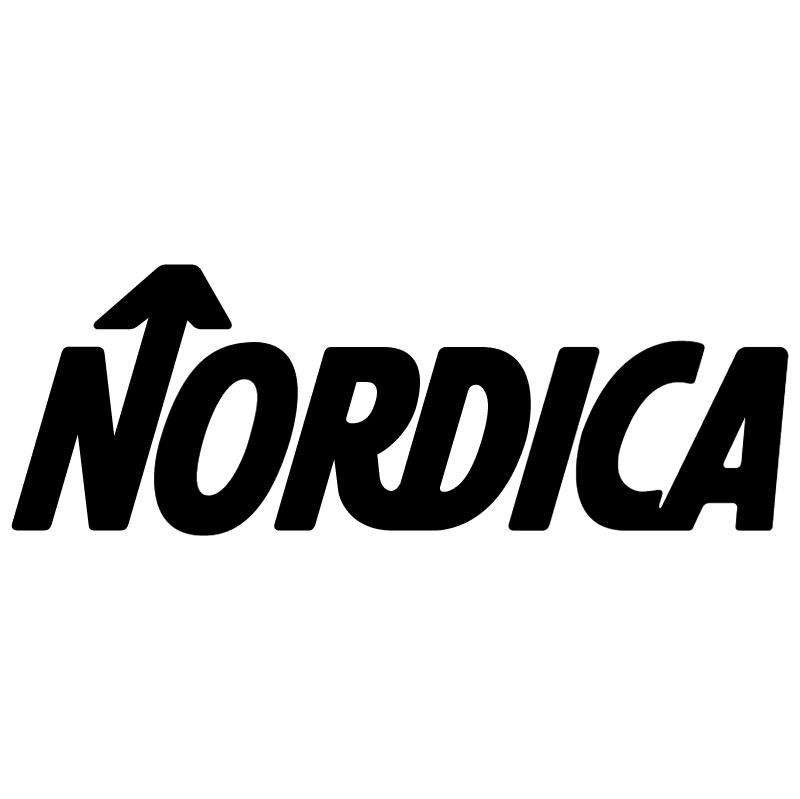 Nordica vector