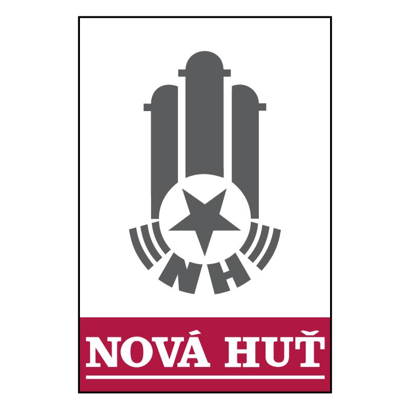Nova Hut vector