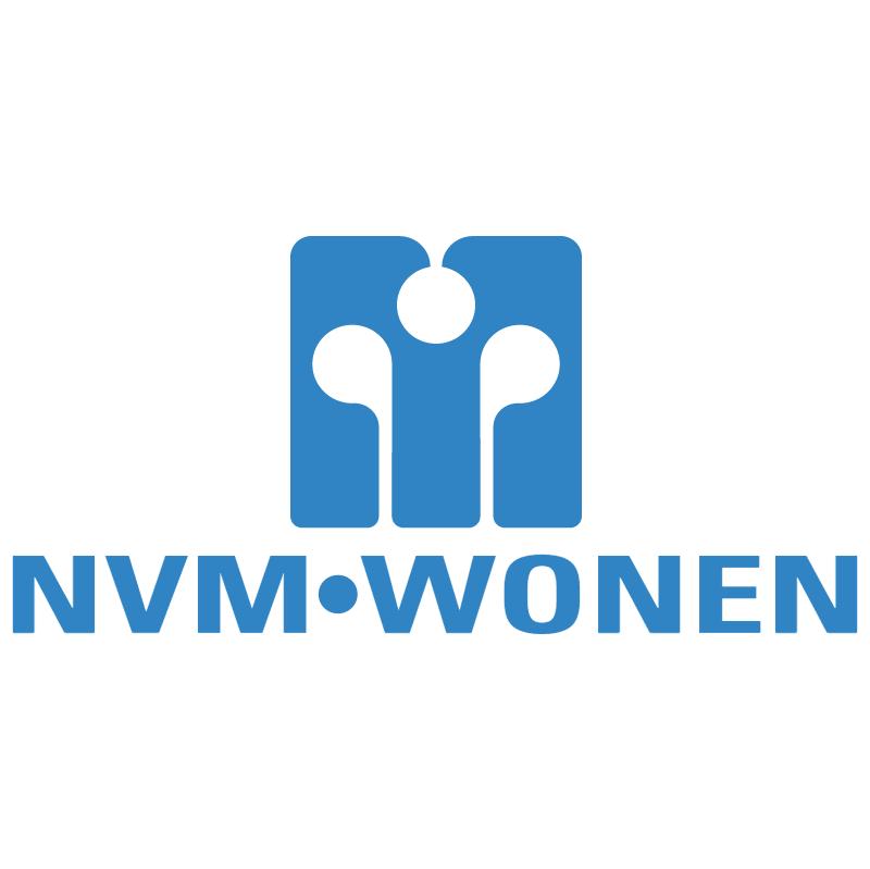 NVM Wonen vector
