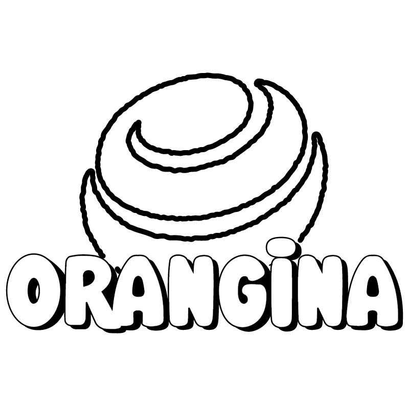 Orangina vector