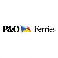 P&O Ferries vector