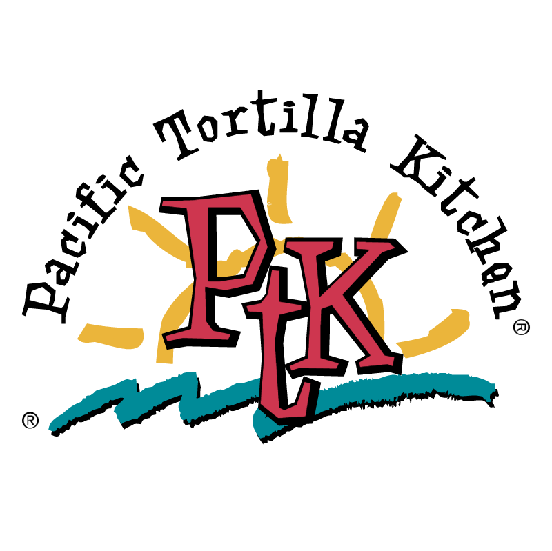 Pacific Tortilla Kitchen vector