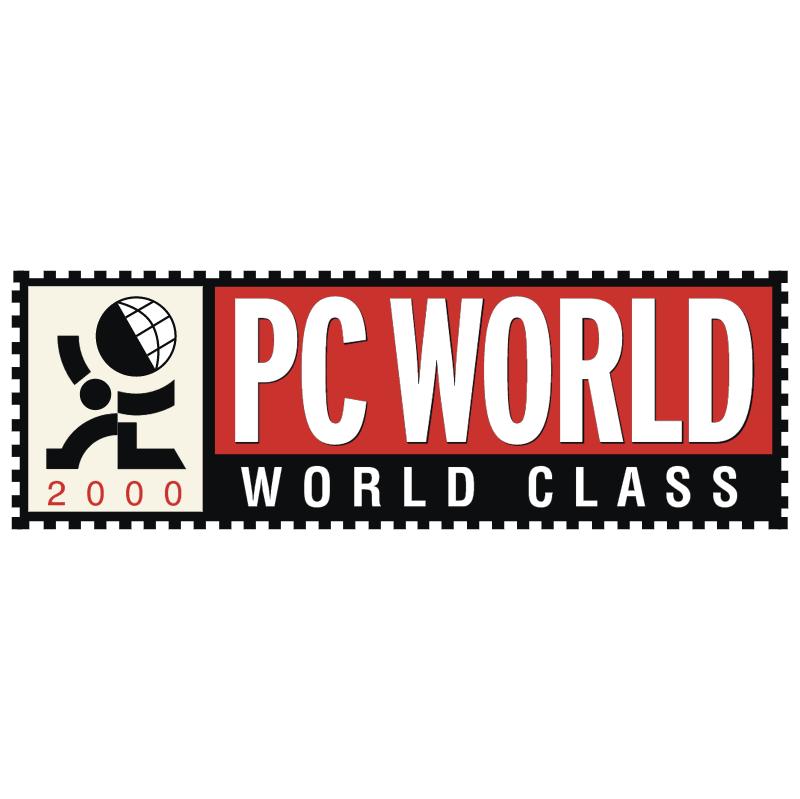 PC World vector