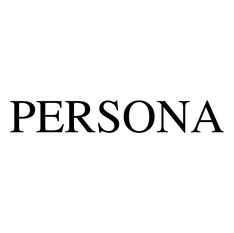 Persona vector