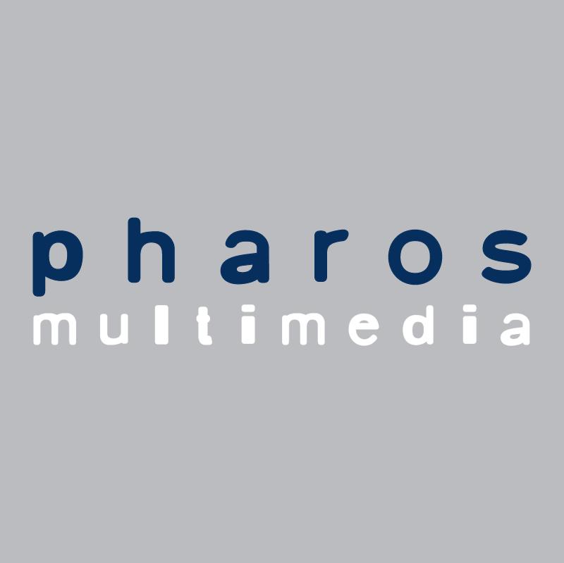Pharos Multimedia vector