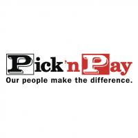 Pick'n Pay vector