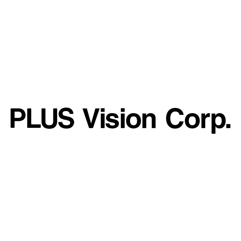 Plus Vision vector
