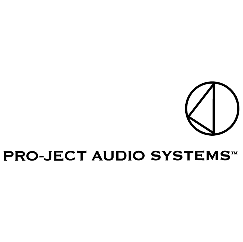 Pro Ject Audio Systems vector
