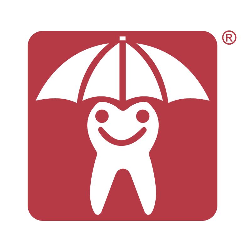 Protec dents vector