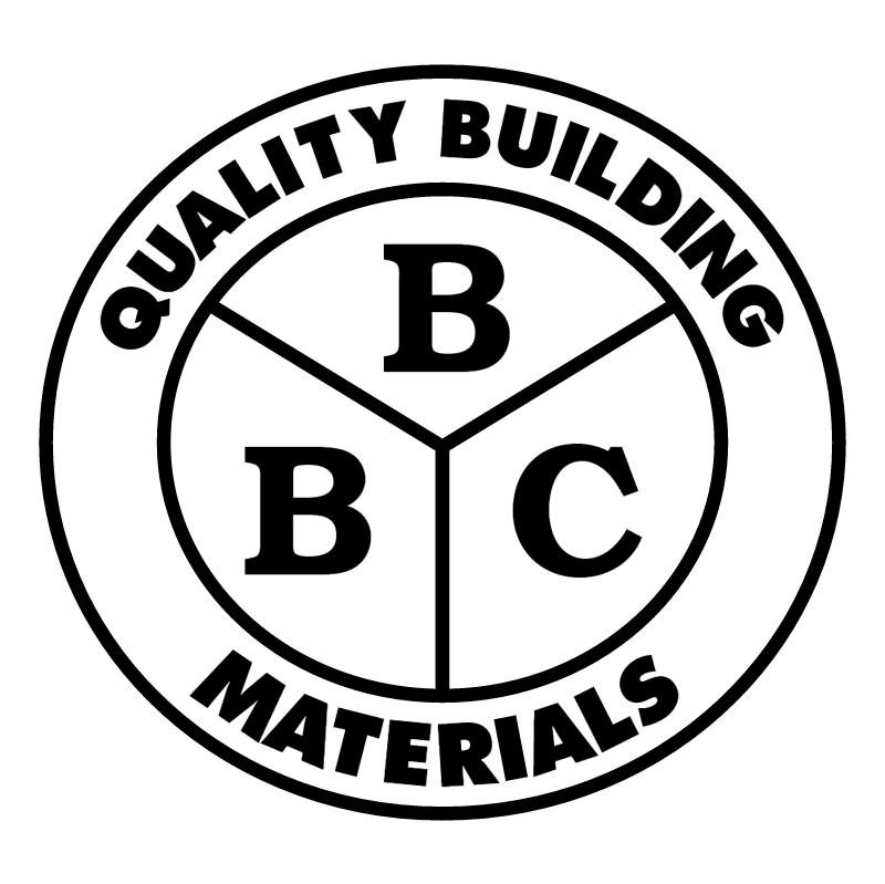 Quality Building Materials vector