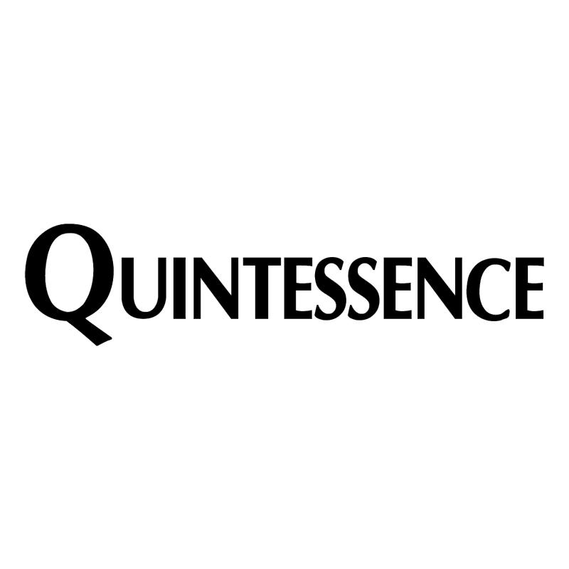 Quintessence vector