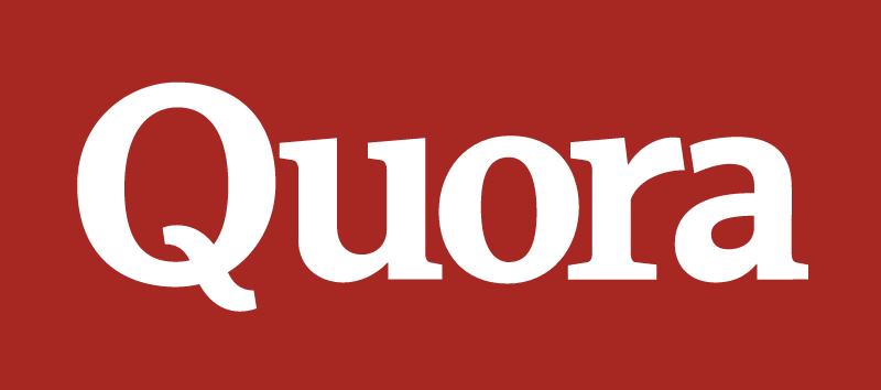 Quora vector