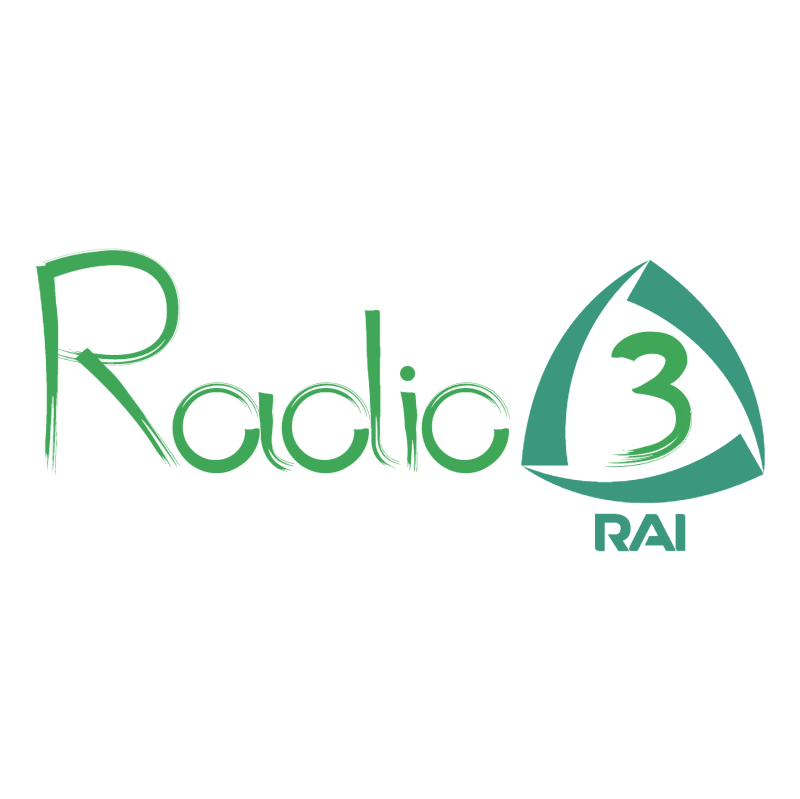 Radio RAI 3 vector