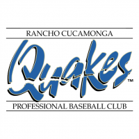 Rancho Cucamonga Quakes vector