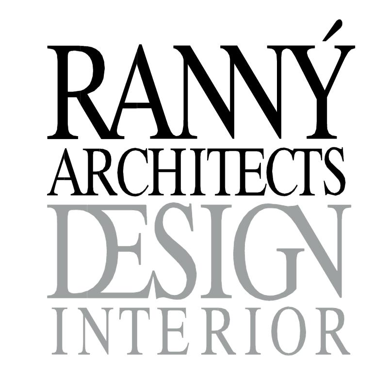 Ranny Architects vector