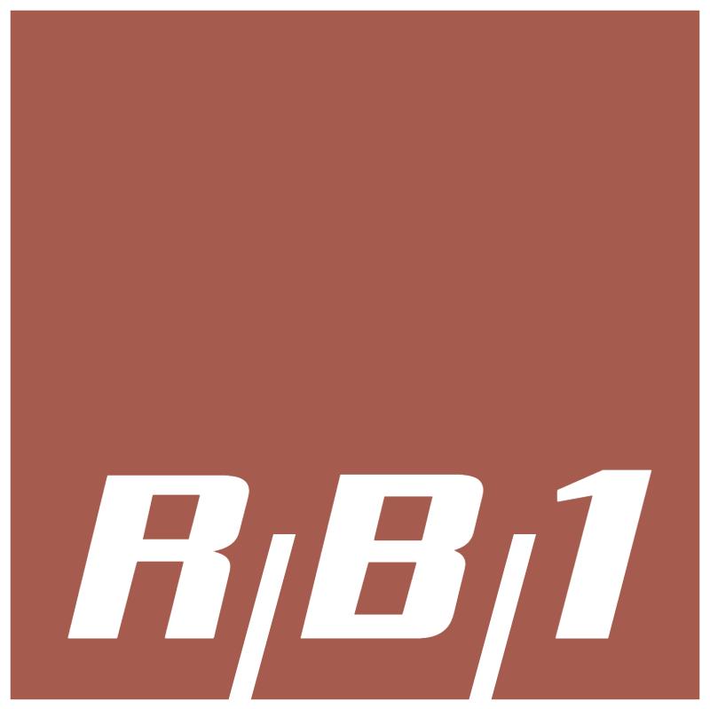 RB1 vector logo