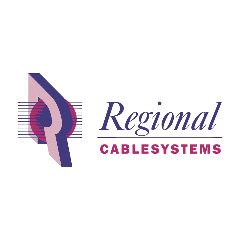 Regional Cablesystems vector