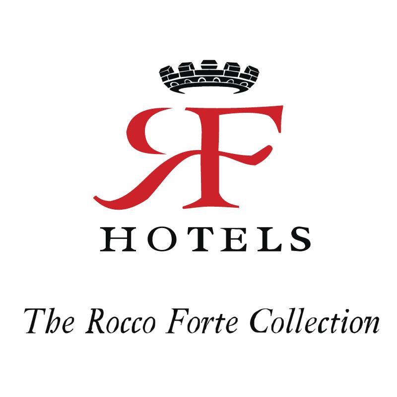 RF Hotels vector