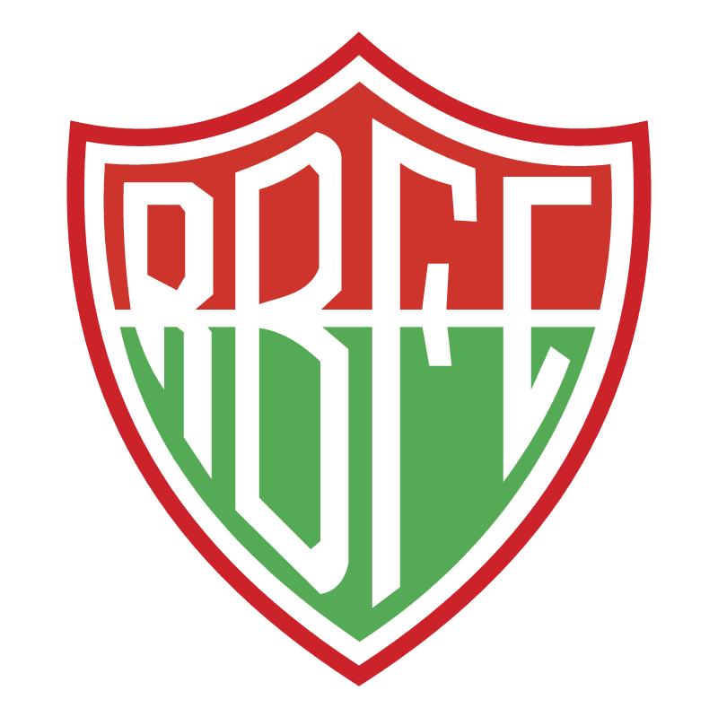 Rio Branco Futebol Clube de Venda Nova ES vector logo
