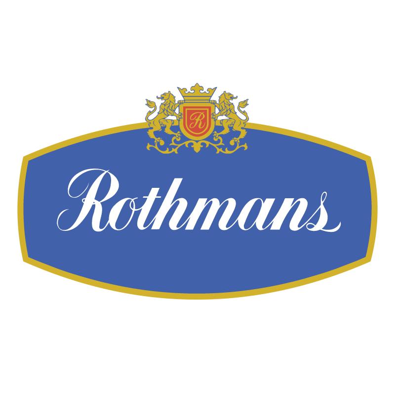 Rothmans vector logo