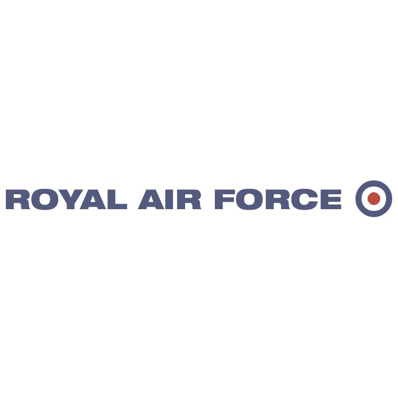 Royal Air Force vector