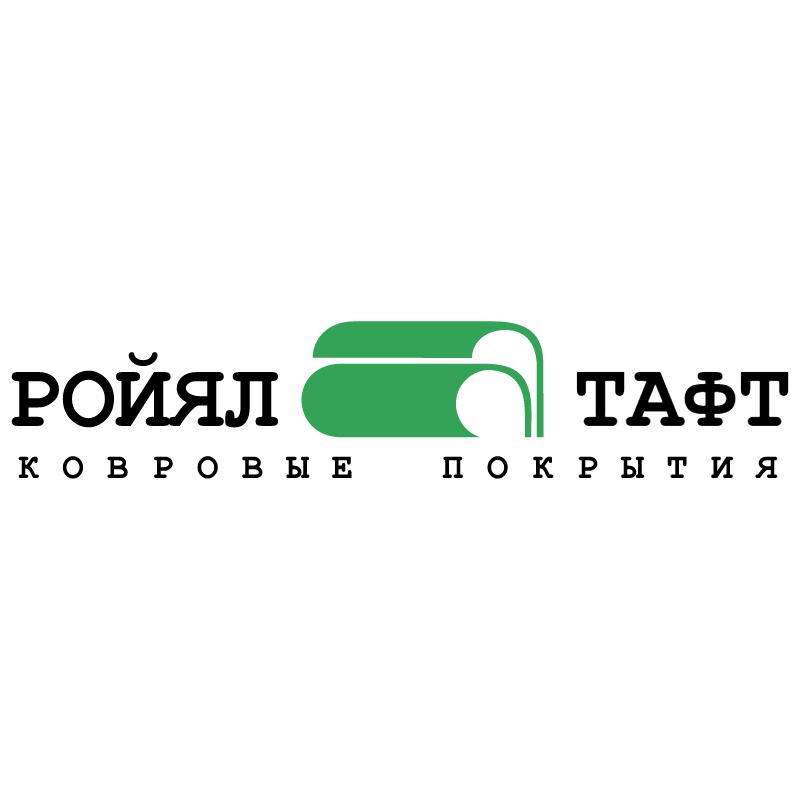 Royal Taft vector logo