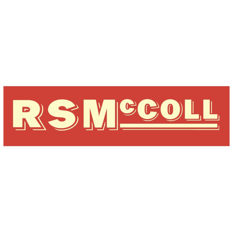 RSMcColl vector