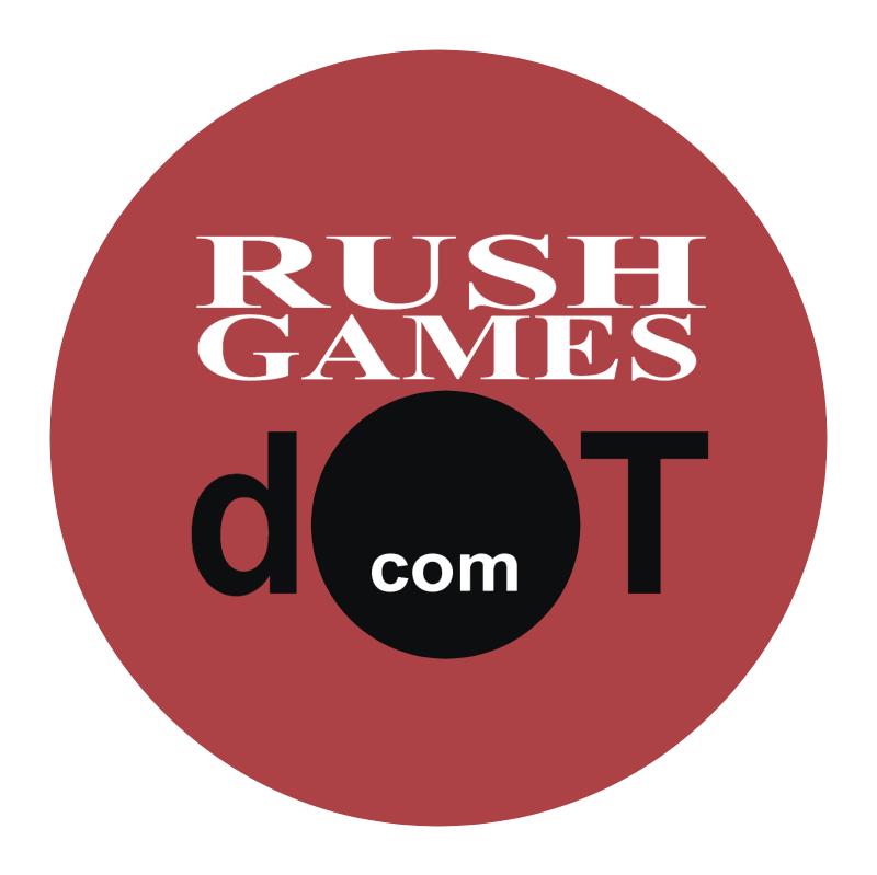 RushGames com vector