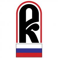 Russian Club vector