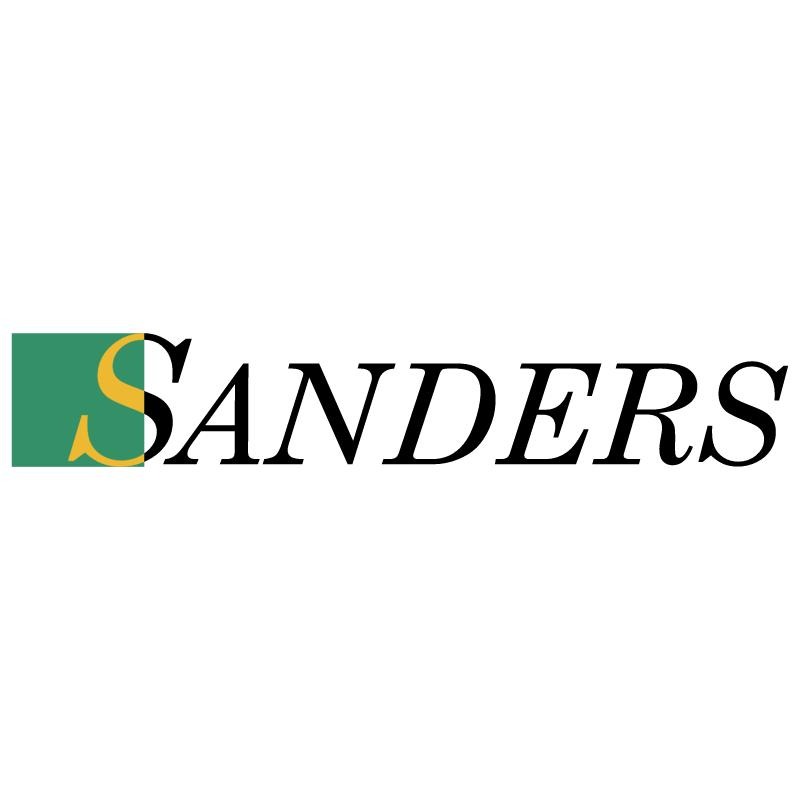 Sanders vector