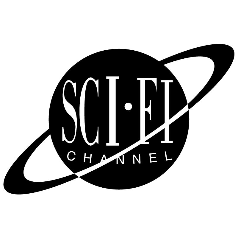 SciFi Channel vector