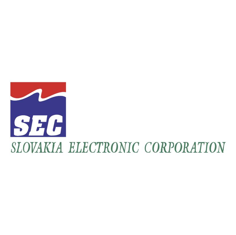 SEC vector