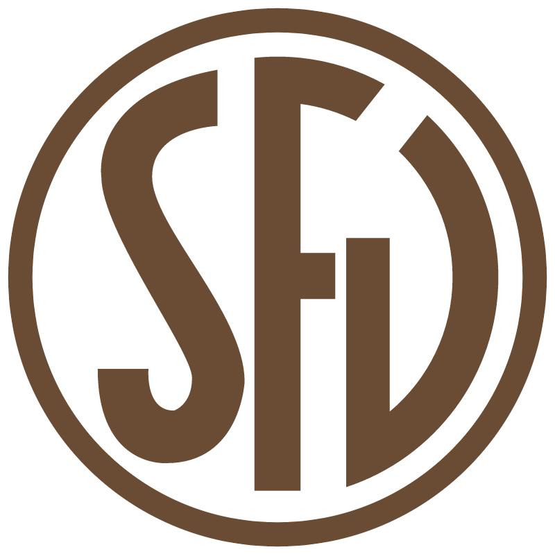 SFV vector logo
