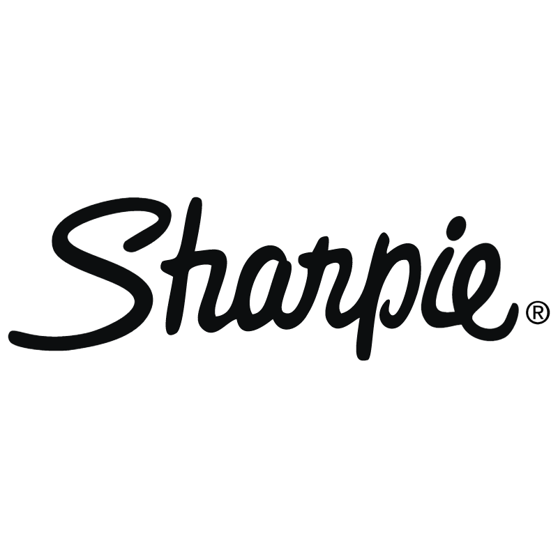 Sharpie vector