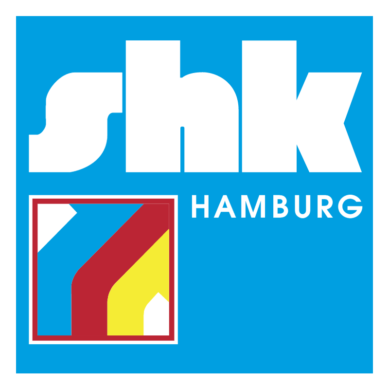 SHK Hamburg vector