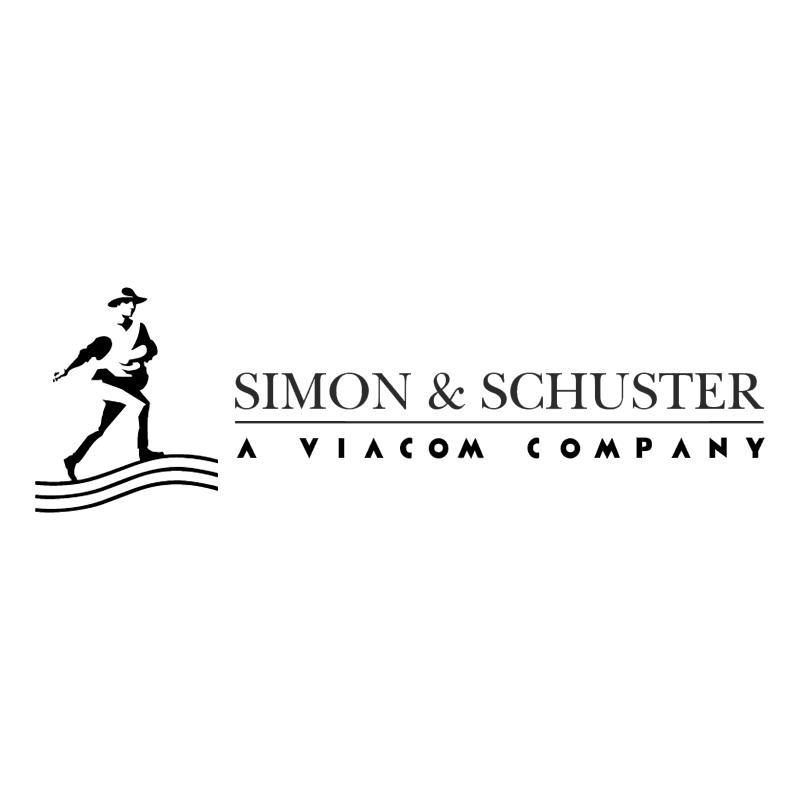 Simon & Schuster vector