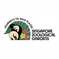 Singapore Zoological Gardens vector