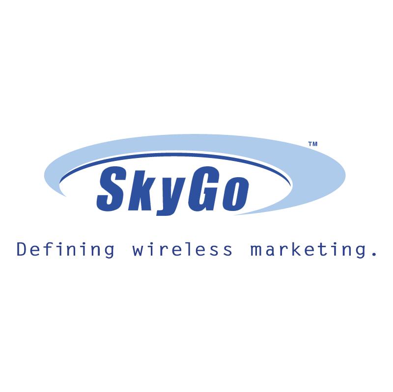 SkyGo vector