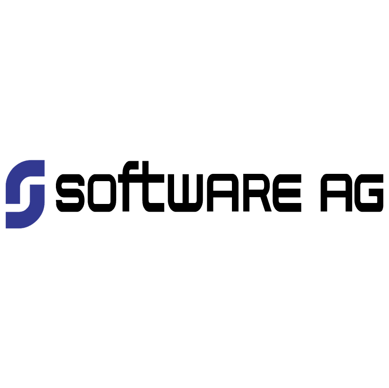 Software AG vector
