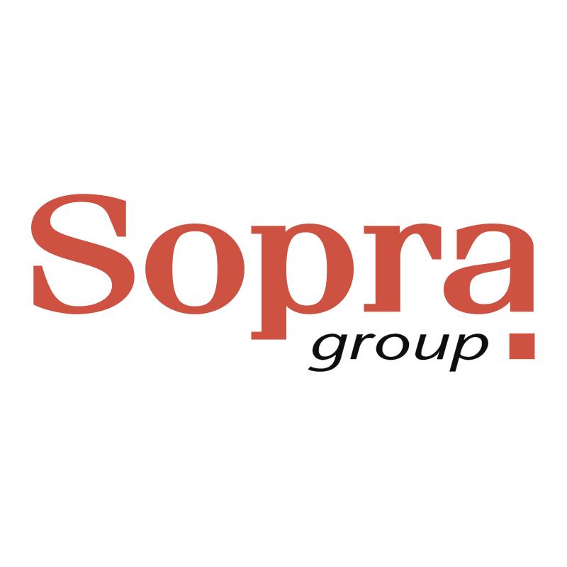 Sopra Group vector