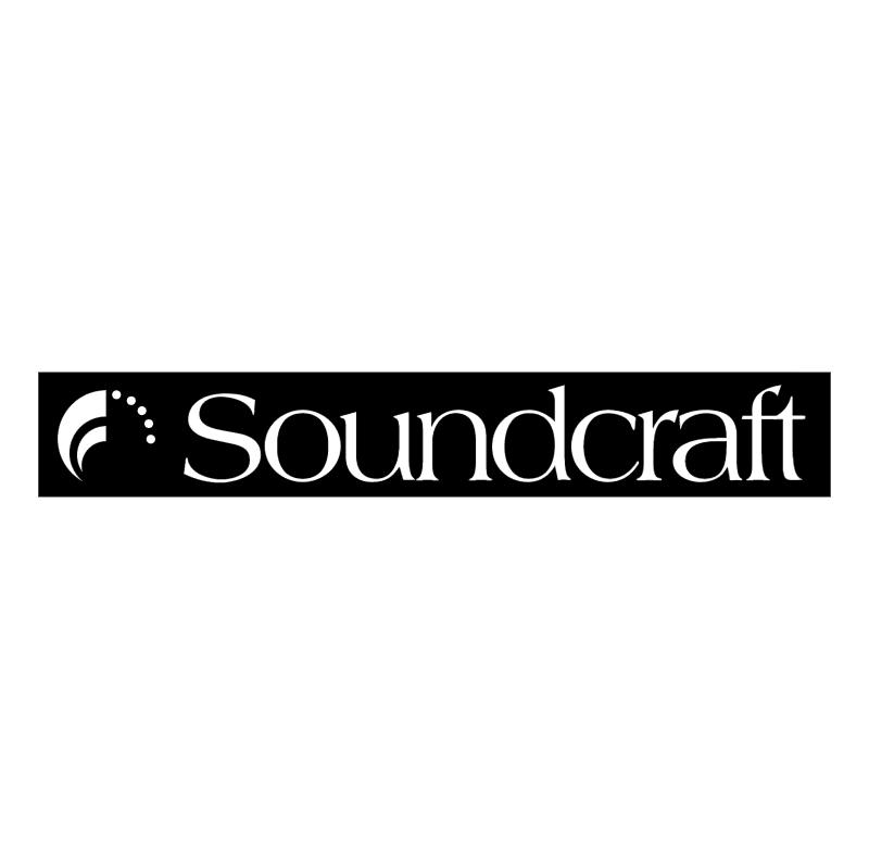 Soundcraft vector logo