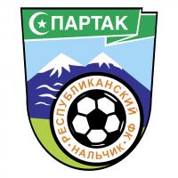 Spartak Nalchik vector