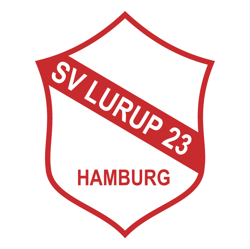 Sportverein Lurup 23 de Hamburg vector
