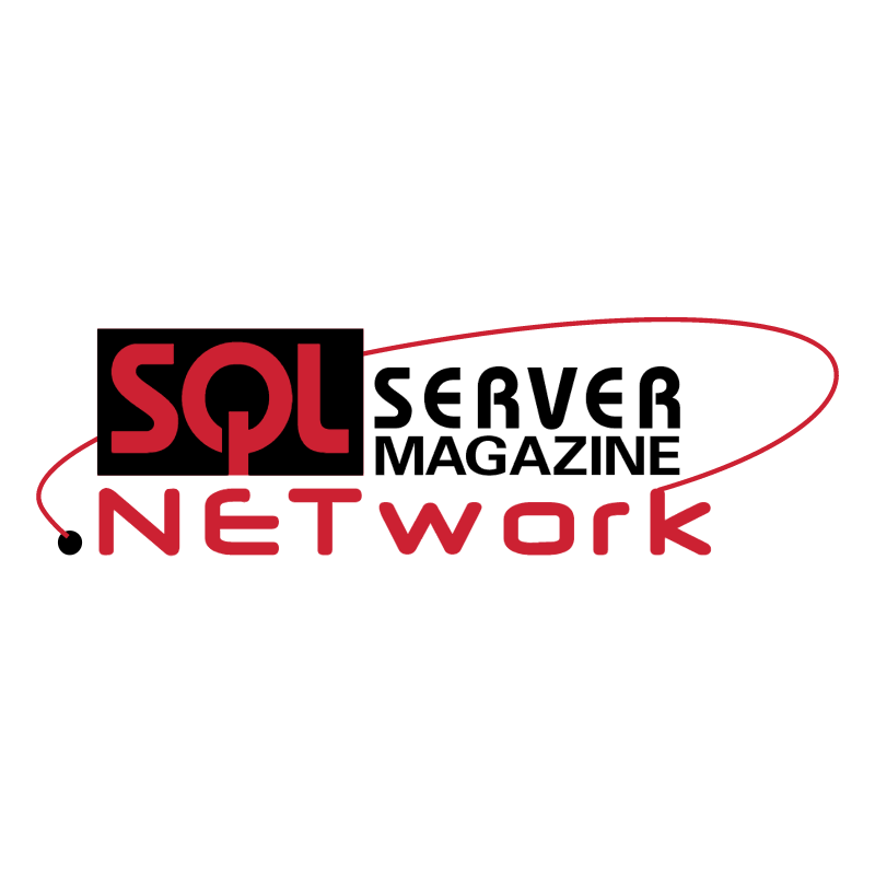 SQL Server Magazine NETwork vector