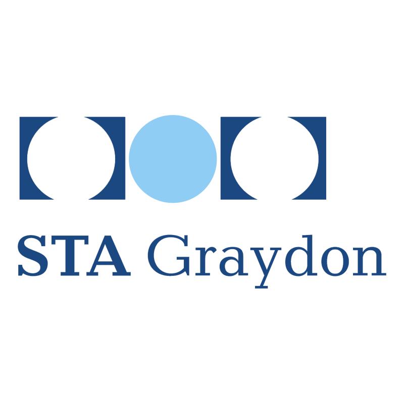 STA Graydon vector logo