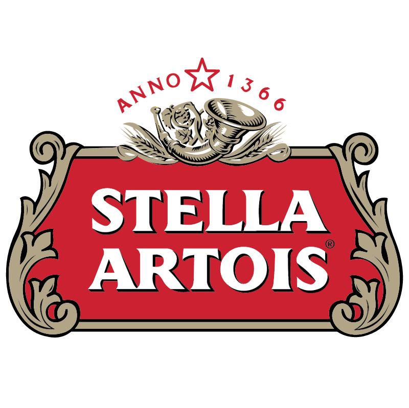 Stella Artois vector