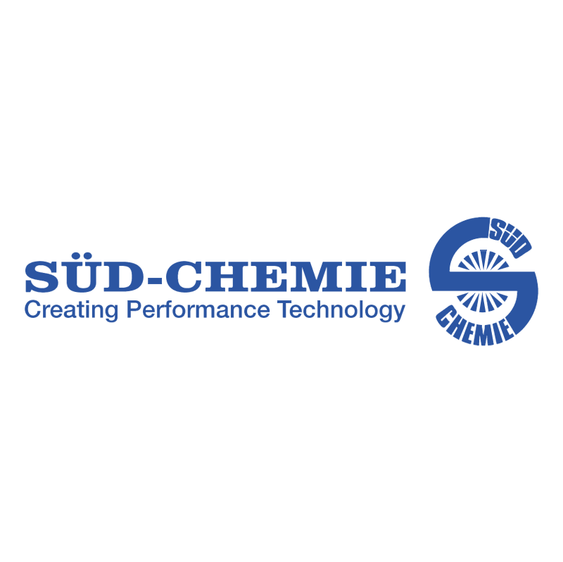 Sued Chemie vector