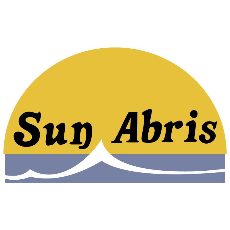 Sun Abris vector