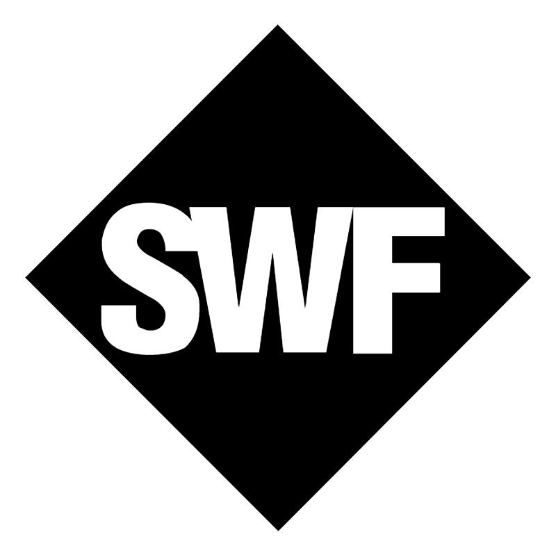 SWF vector