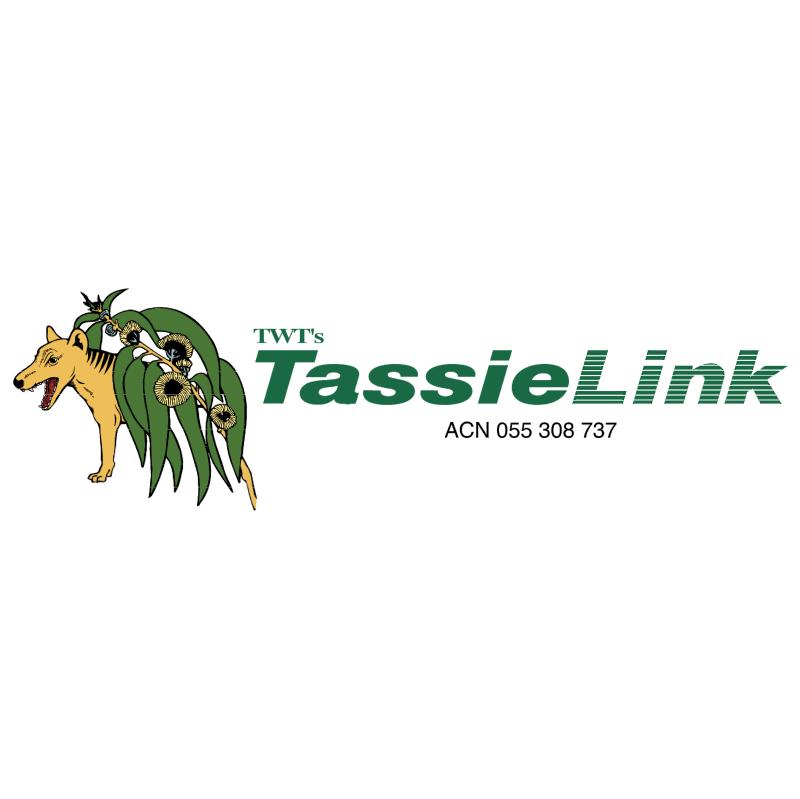 TassieLink vector